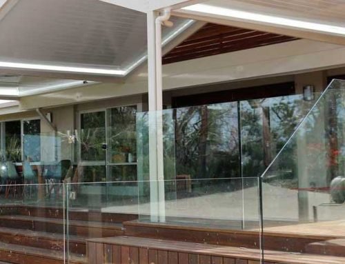 5 Reasons to get a Ultimate Louvre Roof Verandah