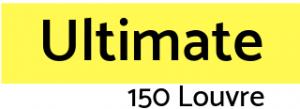 Ultimate 150 logo